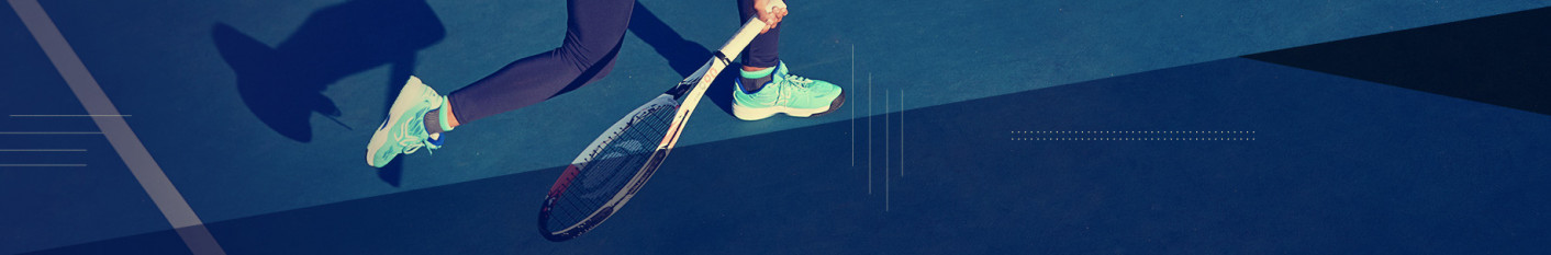 Cordages de tennis